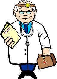 Знакомый доктор Петросян