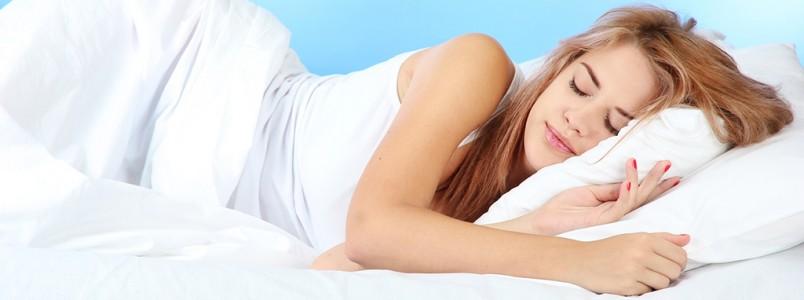 Синтетическая подушка для комфортного сна