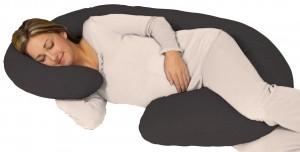 Подушка для беременных в форме буквы «G»