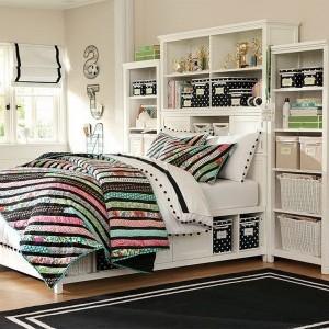 Яркое постельное белье