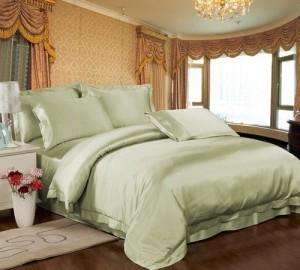 Уютное постельное белье