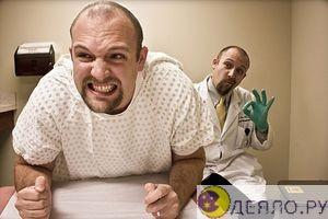 Лечение простатита с помощью одеяла лечебного