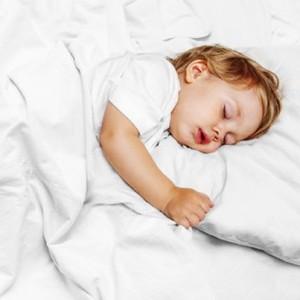 Детское одеяло из гусиного пуха