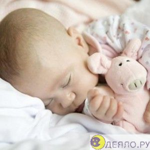 Детское одеяло из кашемира