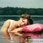 Сон на летнем одеяле