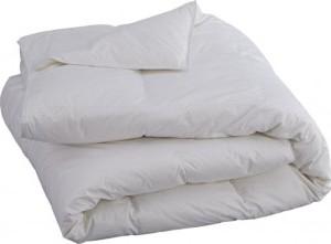 Одеяло лебяжий пух