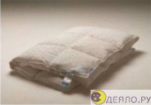 Силиковновое одеяло