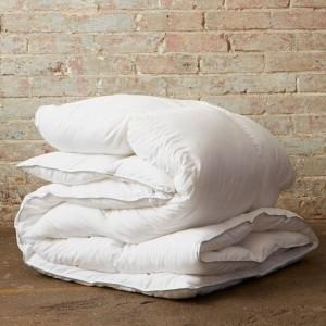 Натуральные одеяла всегда в цене