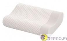 Бамбуковая подушка для ребенка